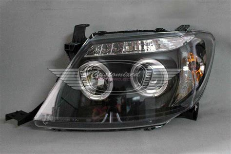 Lu Led Mobil Panther wts obrall berbagai headl projector stopl led