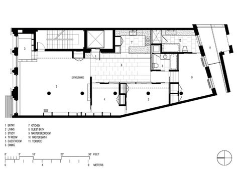 modern loft floor plans modern house floor plan ideas union square loft olpos design