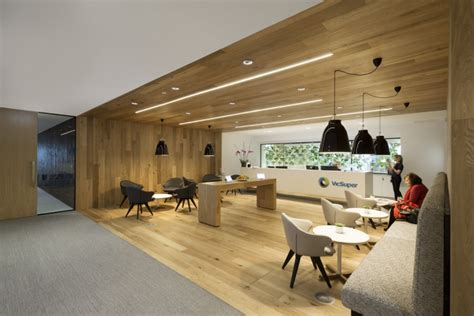 Home Office Design Melbourne Office Design Gallery The Best Offices On The Planet