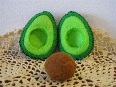 felt avocado pattern 1000 images about elf project on pinterest felt food