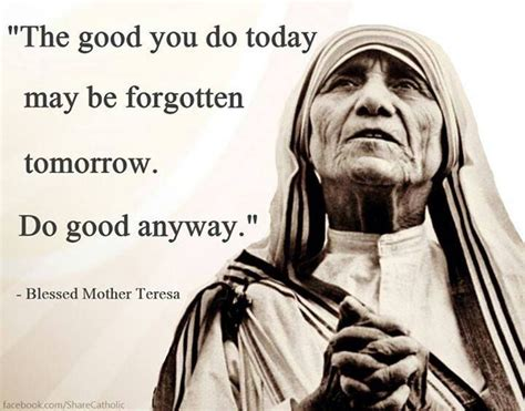 biography of mother teresa in 200 words 137 best images about saint quotes on pinterest catholic