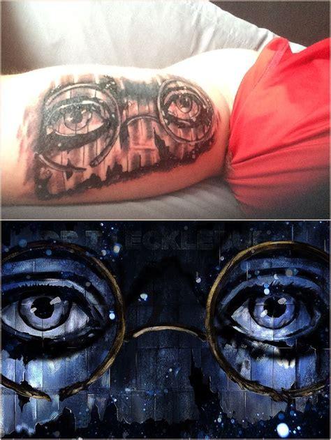 great gatsby tattoos the great gatsby dr t j eckleburg tattoos
