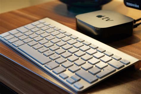 Mac Keyboard how to use a bluetooth keyboard with apple tv cult of mac