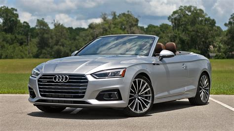 Audi A5 Top Speed by Impressions 2018 Audi A5 Cabriolet News Top Speed