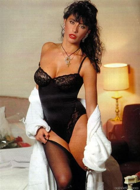 Tere Sabrina Top 4 100 best images about sabrina salerno on and nostalgia