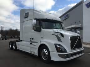 Volvo Truck Dealer Illinois 2016 Volvo Vnl64t670 For Sale 19387