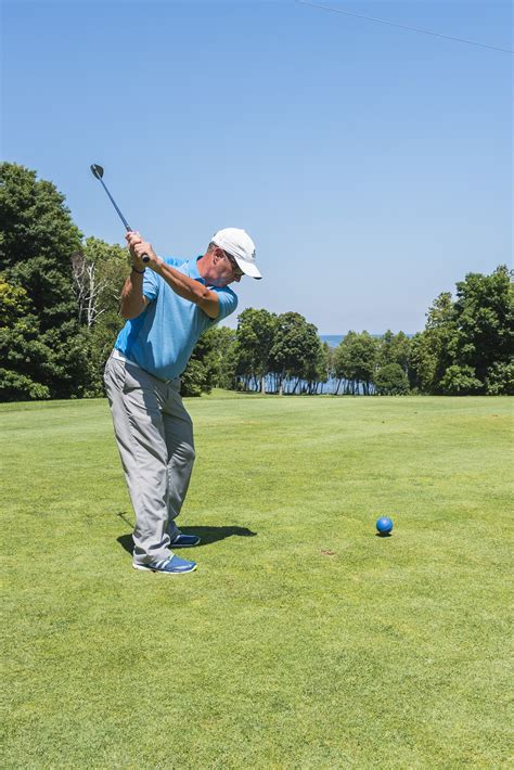 swing pro golf pro golf tips golf swing myths door county pulse