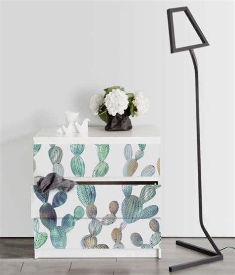 Bueno  Estanterias A Medida Ikea #9: Vinilo-adhesivo-comoda-malm-ikea-3.jpg