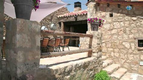 fotos de casas de piedra