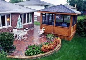 Gazebos Screened Rooms by Sunrooms Three Season Rooms Solariums Screen Rooms D M