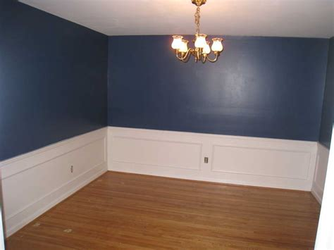 Cost To Wainscot A Room Wainscoting Home Depot With Blue Walls Possible Bedroom