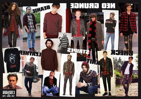 90s Grunge Men Fashion   Dress images