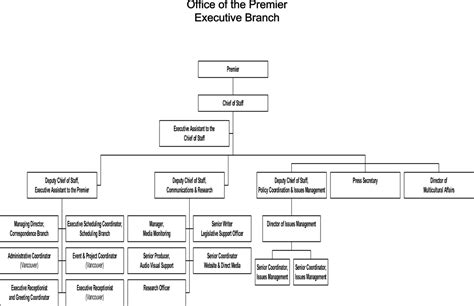 diagram of executive branch diagram of the executive branch wiring library