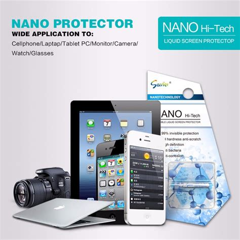 9h Nano Liquid Screen Guard Protector Samsung Galaxy Tab S2 9 7 Lte shenzhen original factory 9h nano liquid tempered glass