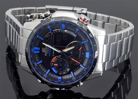 Casio Edifice Era 300db zegarek casio edifice era 300db 1a2 edifice casio