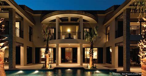 Luxury House Plans With Pools aishwarya rai s villa in dubai style of arabia