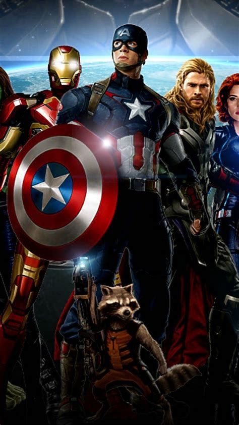 avengers iphone wallpapers  wallpaperplay