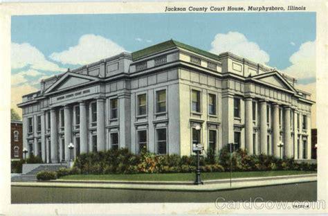 Jackson County Illinois Court Records Jackson County Court House Murphysboro Il