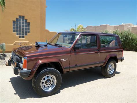chevy jeep for sale 1984 with a supercharged chevy v8