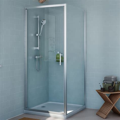 cooke lewis exuberance square shower enclosure