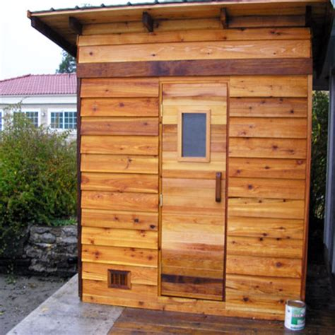 woodworking plans diy backyard sauna pdf plans