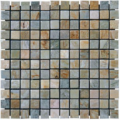 mosaic tile ms international flooring 12 in x 12 in ms international horizon 12 in x 12 in x 10 mm tumbled