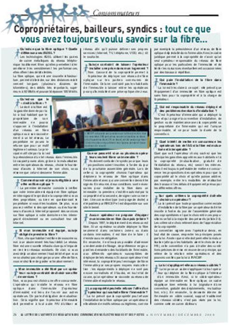 Documents Demander Au Locataire 886 by Demander Le Raccordement Ftth En Tant Que Locataire En