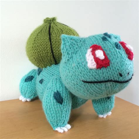 amigurumi oddish pattern 11 crochet pokemon you ll want to have a go at top