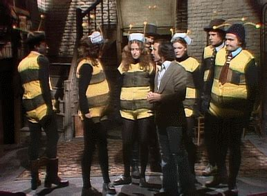 halloween skit themes the killer bees memorable snl characters that make for
