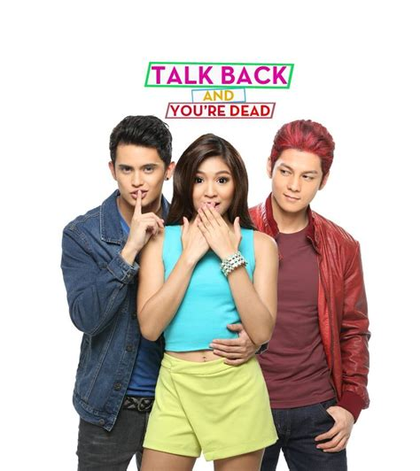 talks back talk back and you re dead trailer starmometer