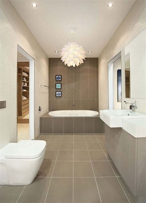 Bathroom Tile Colour Ideas by 40 Brown Bathroom Wall Tiles Ideas And Pictures