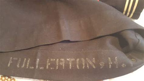 pt boat uniforms wwii us navy pt boat torpedoman s mate 2nd class