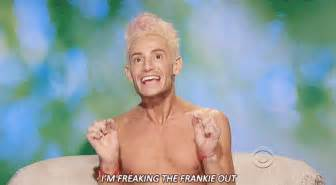 When frankie realizes he didn t win america s favorite houseguest