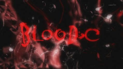 C Anime Episode 1 Dub by Blood C Episode 1 Blood C