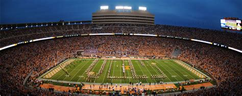 university  tennessee football wallpaper