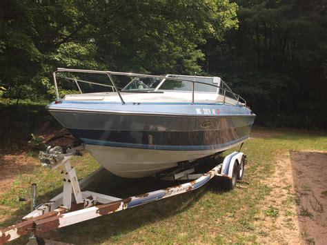used cuddy cabin boats for sale in michigan 1988 used four winns 215 sundowner cuddy cabin boat for