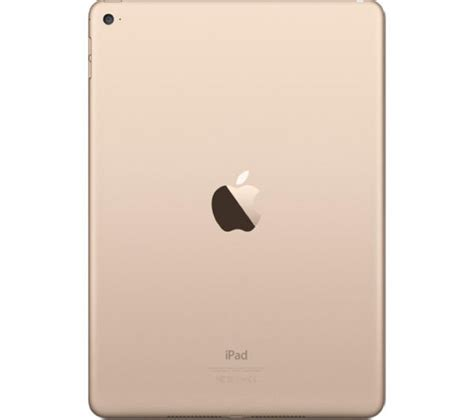 Air 2 Gold 64gb apple air 2 64 gb gold deals pc world