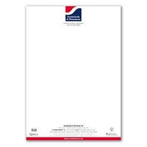 Modele Papier Entete 300 papier en t 234 te a4 95 00 enveloppe logo