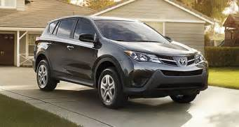 Gas Mileage Toyota Rav4 Toyota Rav4 Gas Mileage 2015 Reviews Prices Ratings