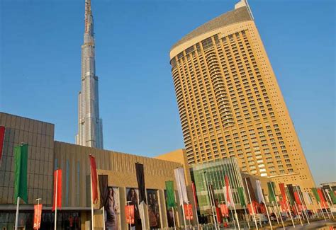 emaar hospitality achieves 7 revenue rise in 2013