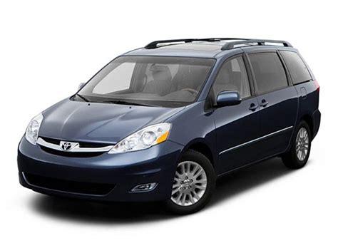 Toyota Minivan 2008 2008 Toyota Minivan Specifications Model Price