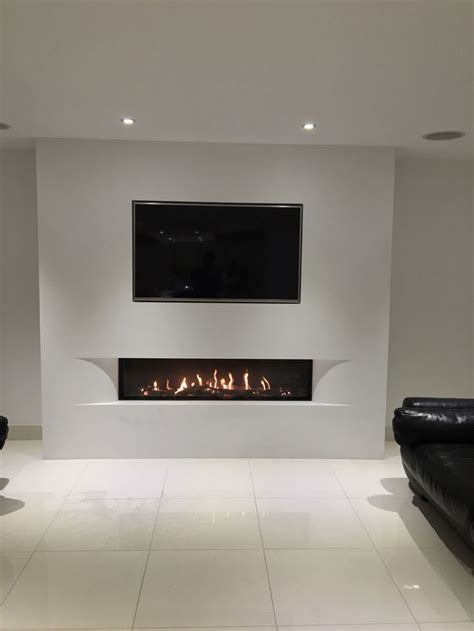 what makes modern modern 25 best ideas about gas fires on gas outdoor
