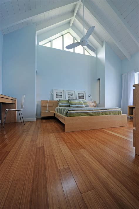 20 Best Modern Bamboo Flooring Ideas #18201   Interior Ideas