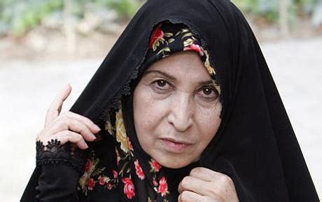Zahra Sequre zahra rahnavard takes leadership in iran s opposition