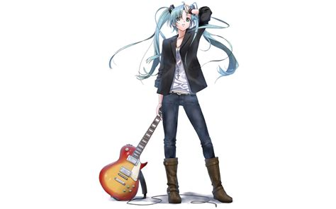 anime girl playing guitar wallpaper anime guitar girl msyugioh123 photo 32849961 fanpop