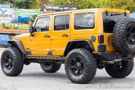 built jeep rubicon 2014 amp d rubicon custom built by rubitrux learn more