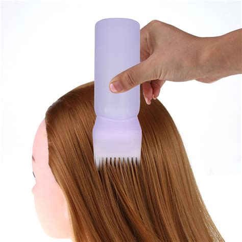 at home hair color hit the bottle follow this haircare 2017 1pc hot hair dye bottle applicator brush dispensing