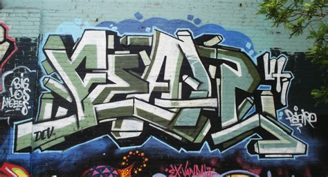 fear uti los angeles graffiti writer interview bombing