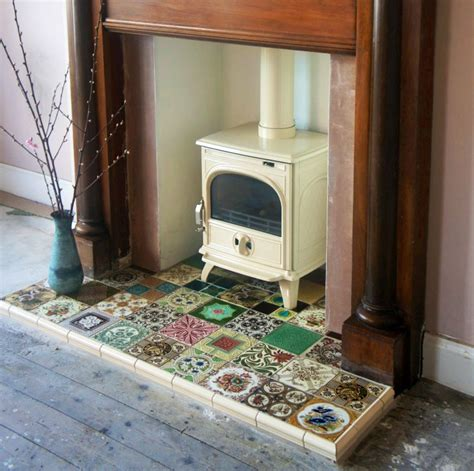 Edwardian Fireplace Insert - how to turn damp hearth into a delectable hearth part 1 moregeous making homes more than