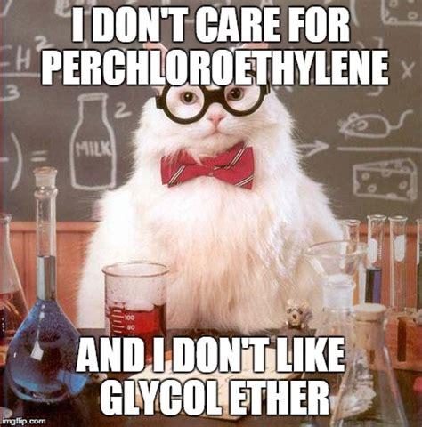 Chemistry Cat Meme Generator - science cat imgflip
